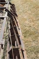 JOHN DEERE 960 24' C TINE CULTIVATOR