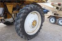 2006 ROGATOR 1074 4WD SPRAYER - 6000HRS