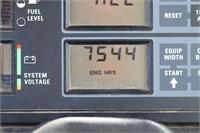 CASE IH 7110 MAGNUM MFWD - 7544 HOURS