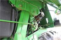 JOHN DEERE 9600 4WD COMBINE