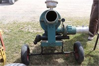 MARLOW 4D8SG PTO IRRIGATION PUMP