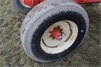 KILLBROS 385 GRAVITY BOX & HORST 200 DOUBLE REACH