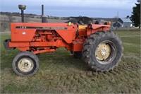 International, Allis-Chalmers & Farmall Tractors & Machinery