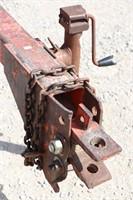 KILLBROS RFF15  30' DOUBLE ROLLING CRUMBLER