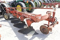 WHITE 588 4F SEMI MOUNT PLOW - 16""