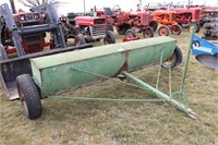 10' LIME SPREADER