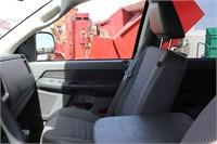 2008 DODGE RAM 1500 4WD PICKUP