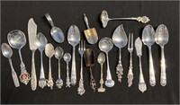 Estate Treasures: Sterling Silver, Fine Jewelry, Coins