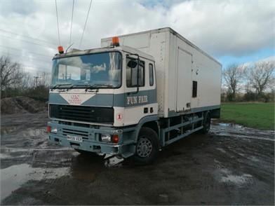 1994 ERF EC6 at TruckLocator.ie
