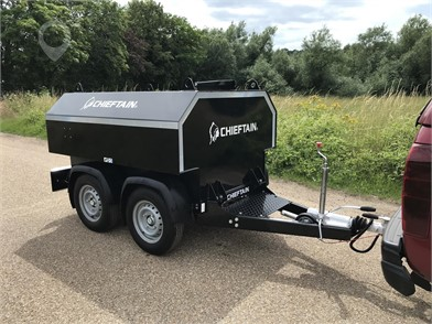 2019 CHIEFTAIN 960L FUEL BOWSER at TruckLocator.ie