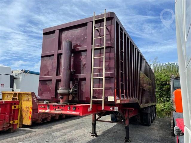 2005 WEIGHTLIFTER 3STD75PR at TruckLocator.ie