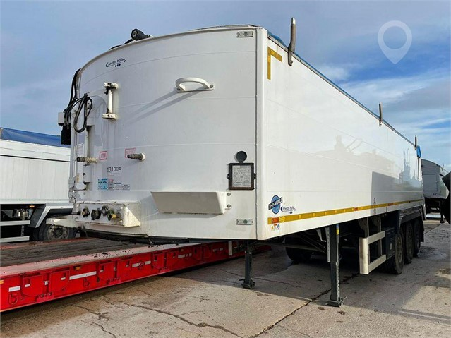 2018 TITAN  at TruckLocator.ie