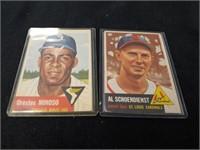April 2021 Baseball Card Auction