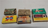702 Antiques, Collectables, Ammo and More