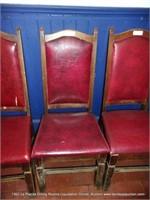 1362 La Placitas Dining Rooms Online Auction, TBA, 2021