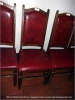1362 La Placitas Dining Rooms Online Auction, June 22, 2021