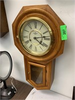 CLOCK & AUDIO ONLY AUCTION RECORDS/ REEL TO REELS MORE