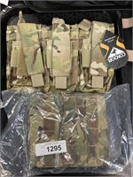April 8, 2021- Guns, Ammo, Apparel- Lebanon