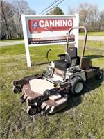 April Lawn Mower, Tractors,& Implement ONLINE ONLY Auction