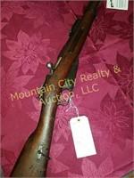 Mosin-Nagant #M-91 Rifle