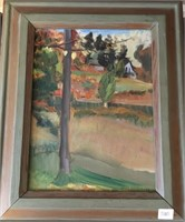 Liz Isaac & Citadel Gallery Auctions - Spring Auction 2021