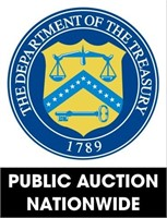 U.S. Treasury (nationwide) online auction ending 4/19/2021