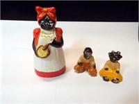 Figurines (3)