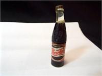 Cream Bottle, Mason's Egg Cup, Pepsi Bottle