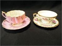 Saucers & Teacups - Japan (6)