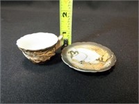 Saucer & Teacup, Dragonware, Mini