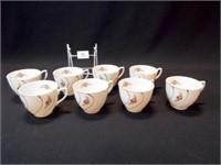 Tea / Coffee Cups (8)