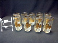 Owl Drinking Glasses (9)