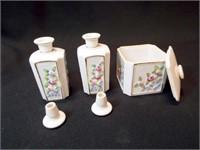 Irice Dresser Pieces (3)