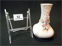 """Lefton Vase, 6"""""""