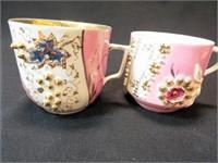 Mustache Cups (2)