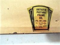 Framed Art Set - 4, Grace R. Jacques
