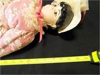 Horsman Doll, Composite Doll