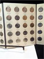 50 State Commemorative Quarters