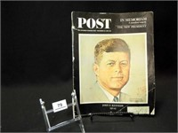 December 14, 1963 Post Magazine