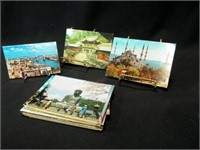 International Travel  Postcards (50+)