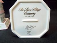 Lennox Village S & P, Creamer, 1991