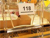 Worthington Dollhouse Kit in box
