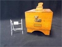 Griffin Shinemaster Wood Kit