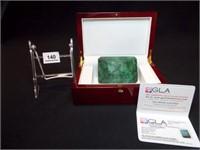 Emerald (Beryl) Composite, 2884.50 cts