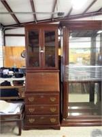 Riverside Wood Secretary, Display Desk