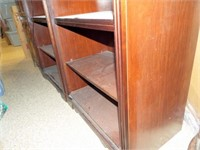 Wall Shelf Component - 3 Pieces