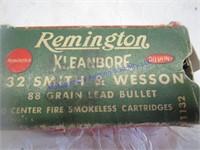 THOMPSON ESTATE GUNS & SPORTSMAN AUCTION - April 15, 2021
