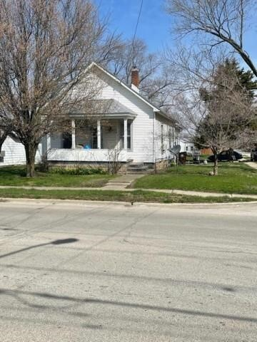 Real Estate Auction - 2 homes - ONLINE ONLY