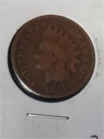 Coins April 2021 Online Auction