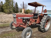 211204 HN Auctions Hagersville Consignment Sale